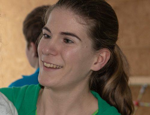 Elisabeth: Physiotherapeutin für Kinder, Msc.
