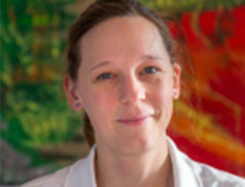 Christine: Staatl. examinierte Logopädin, klinische Linguistin MSc.