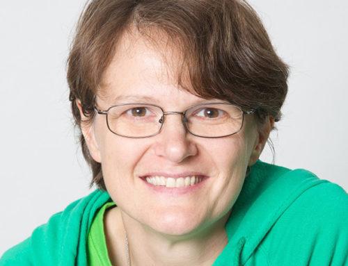 Martina: Ergotherapeutin für Kinder