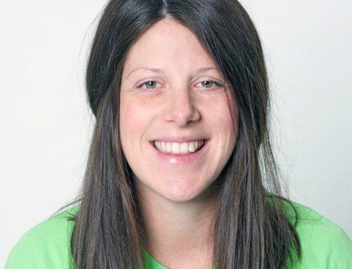 Theresa: Physiotherapeutin für Kinder