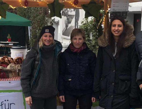Hopfgartner Christkindlmarkt ein Gewinn für Schritt für Schritt