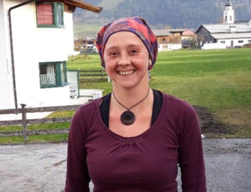 Kathi: Diplom Sozialbetreuerin in Behindertenbegleitung bei Schritt für Schritt