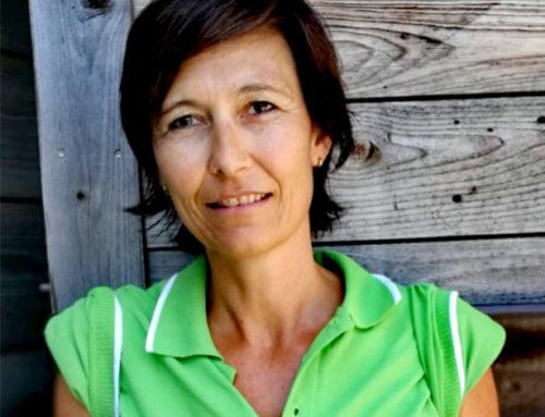 Gina: Obfrau Stv.  Schritt für Schritt