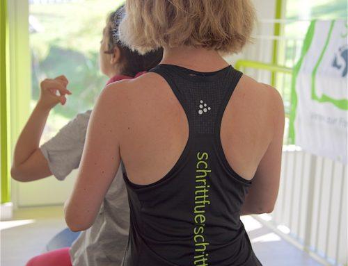 Sommer-Intensiv-Therapien Woche 4