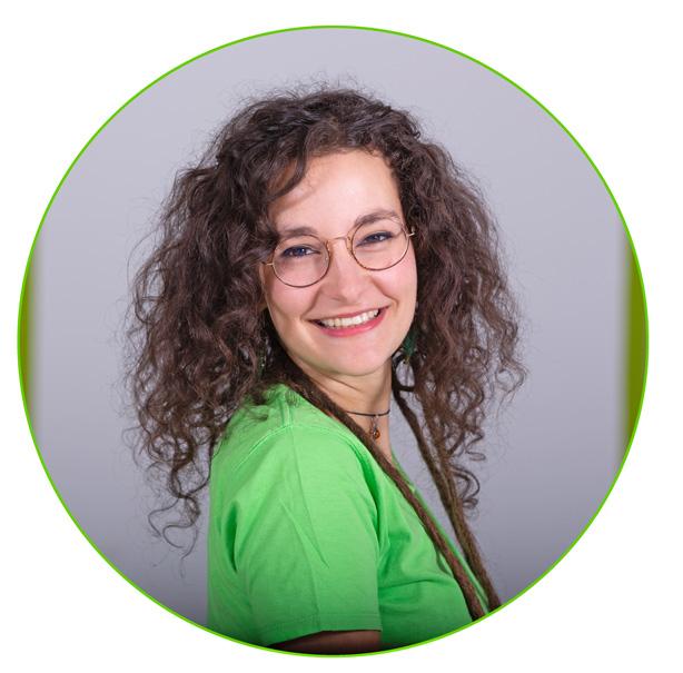Myriam Ergotherapeutin für Kinder